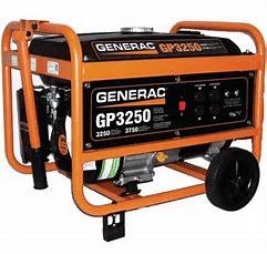The Best Portable gener.