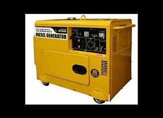 The Overview Of The Diesel Generators Guide