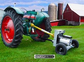 The Ultimate Guide To Pto Generator Tractor