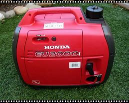 The Best Honda 2000 Generator for Sale Review