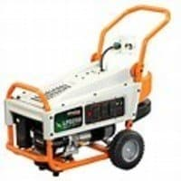 The Review Of The Portable Propane Generator