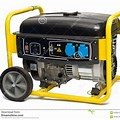 The Lazy Man's Guide To Silent Generator yellow