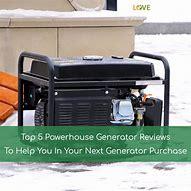 powerhouse generator review