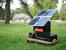 All About Solar Powered Generator Tips And Tricks