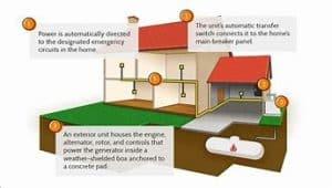 The Best Whole House Generator schema