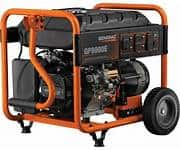 The Best Whole House Generator automatic