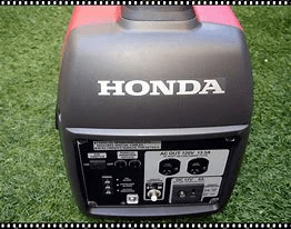 Honda EU2000i Companion vs Regular