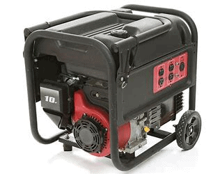 Discover Most Fuel Efficient Portable Generator Tips