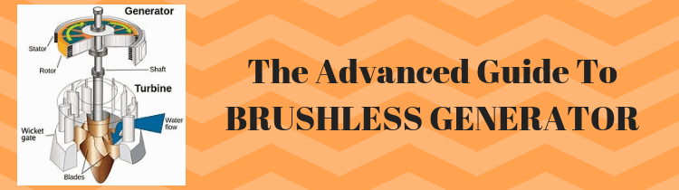 The Advanced Guide To BRUSHLESS GENERATOR