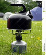 small propane camping