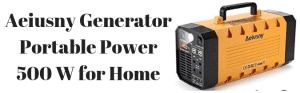 Generator Portable Power