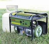 most Most Fuel Efficient Inverter Generator