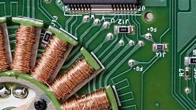 generator for electronics
