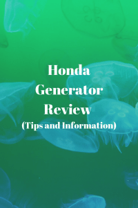 Honda Generator Review (Tips and Information)