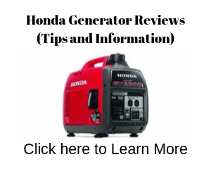 Honda Generator Reviews (Tips and Information) (1)