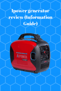 Ipower generator review (Information Guide)