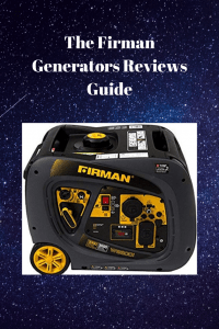 The Firman Generators Reviews Guide