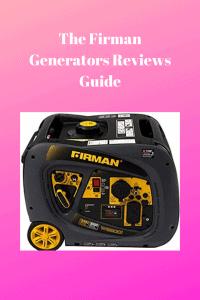 Firman Generators