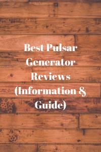 Best Pulsar Generator Re