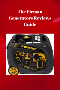 Generators Reviews Firman