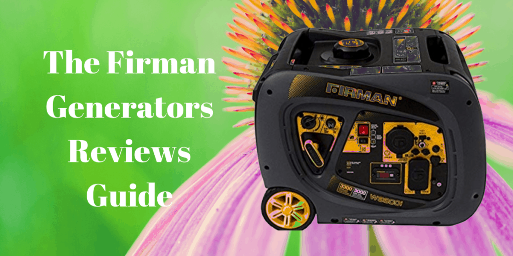 Reviews of Firman generators