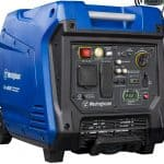 Westinghouse iGen4500 Super Quiet Portable Inverter Generator - 3700 Rated Watts and 4500 Peak Watts -