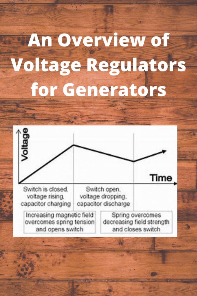 An Overview of Voltage Regulators