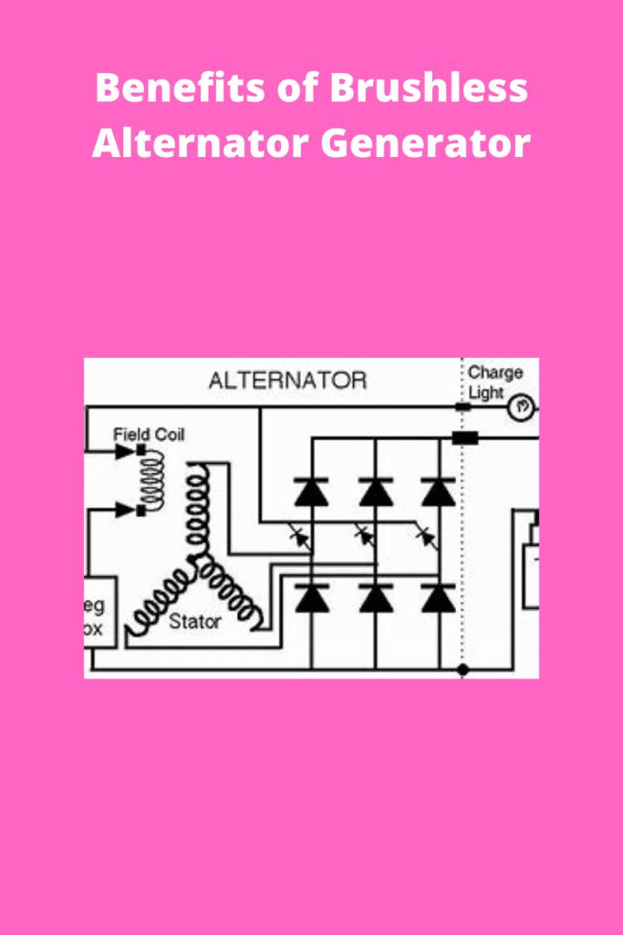 Benefits of Brushless Alternator