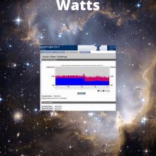 Convert BTU to Watts