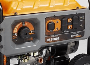 Generator Servicing Overview information