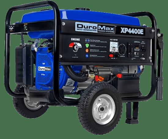 DuroMax XP4400E 4400 Watt