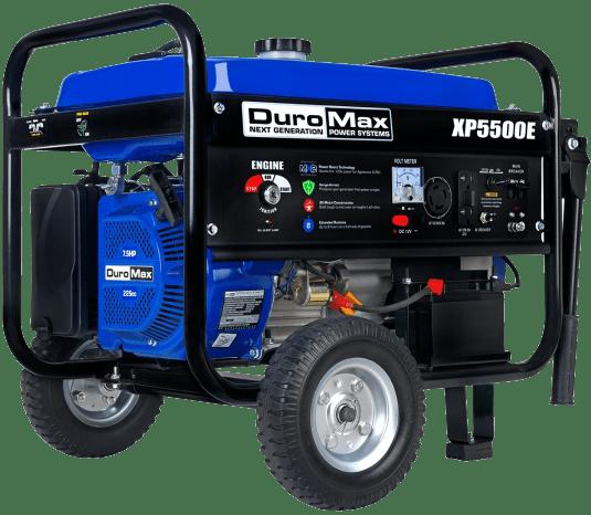 DuroMax XP5500E Review