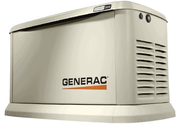 Generac 70422 Home Standby Guardian Series 22kW/19.95kW Air-Cooled Generator