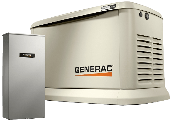 Generac 70432 Home Standby Guardian Series 22kW